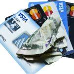 Kreditkorten börjar slåss mot oss affiliates