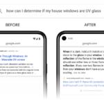 Sektioner får ökad betydelse när Google bättre vill besvara smala sökningar